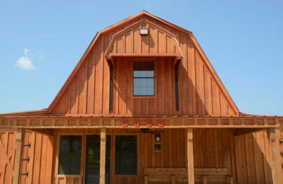 First Choice Catering - Horn Lake, MS. Our New Venue - The Red Barn Hernando, Mississippi