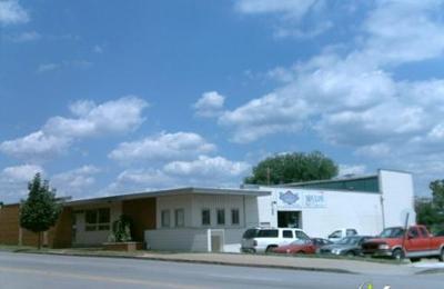 Western Blow Pipe, Inc - Saint Louis, MO