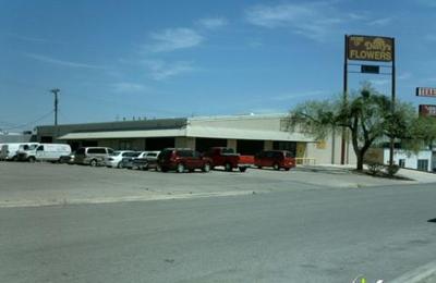 Rccg Salvation Center - San Antonio, TX