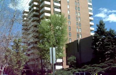 Manchester Apartments - Denver, CO