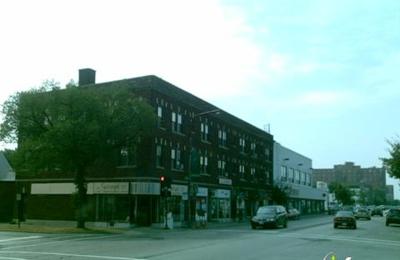 Evanston Grill - Evanston, IL