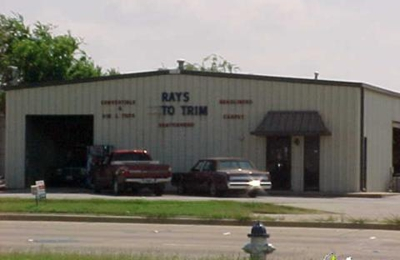 Texas Auto Trim >> Ray S Auto Trim Inc 11310 Plano Rd Ste A Dallas Tx 75243