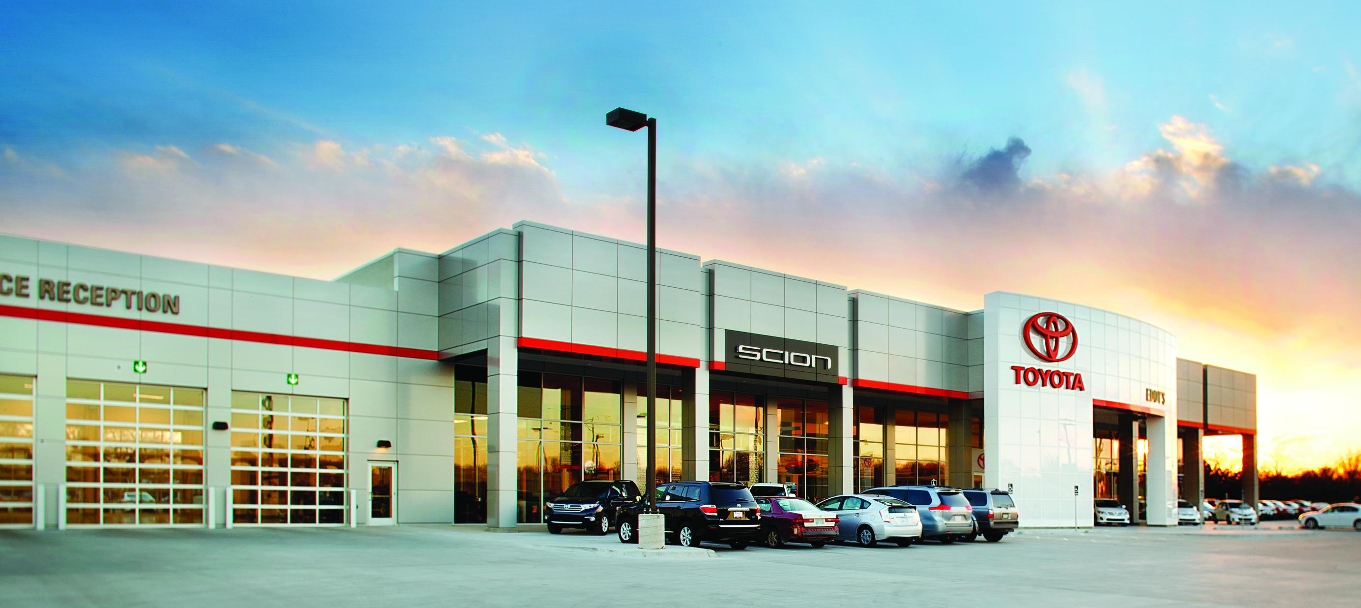Pratt Ks Car Dealers