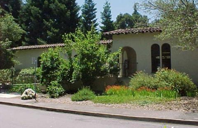 Atherton Library - Atherton, CA