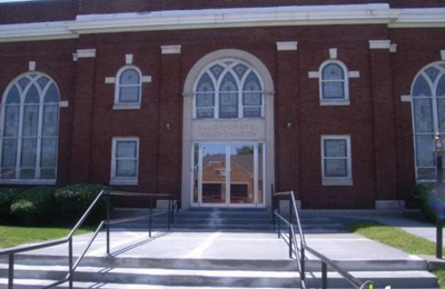Allen Chapel Ame Church - Indianapolis, IN