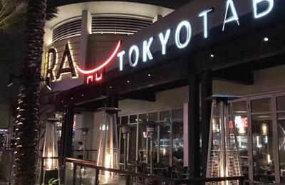 Tokyo Table - Irvine, CA