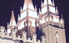 Temple Square Hospitality Corporation