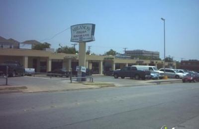 Milanos Pizza & Pasta - Fort Worth, TX