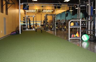 Chucktown Fitness - Charleston, SC