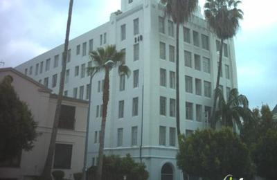 Wilshire Mediterranean Apartments - Los Angeles, CA