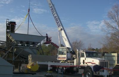 Prillaman's Crane & Rigging, Inc. - Newport News, VA