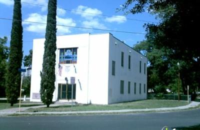 Texas Lodge 8 A.F. & A.M. - San Antonio, TX