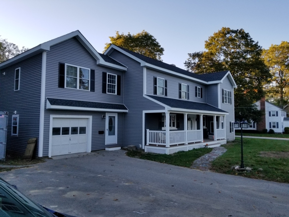 Homepromass  Cleaning Service - Worcester, MA. 2 bed, 1 bath, turned into 5 bed, 3 bath