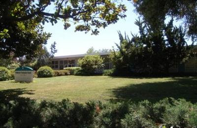 Human Services Administration - Palo Alto, CA