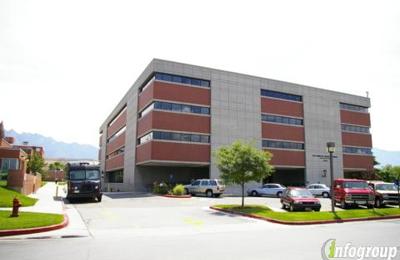 Hohl, Justin B, MD - Salt Lake City, UT