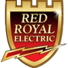 Red Royal Electric