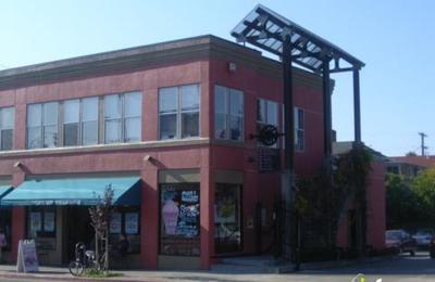 Gale, Barton - Berkeley, CA