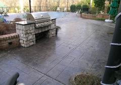 Custom Creations Decorative Concrete - Boston, MA