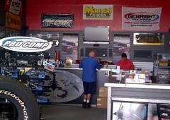 Scorpion Motorsports - Las Vegas, NV