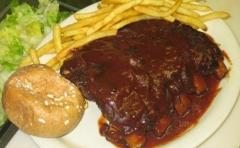 Checkerboard Restaurant & Antiques