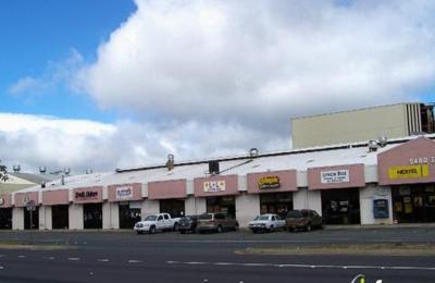 L & L Drive-Inn - Honolulu, HI