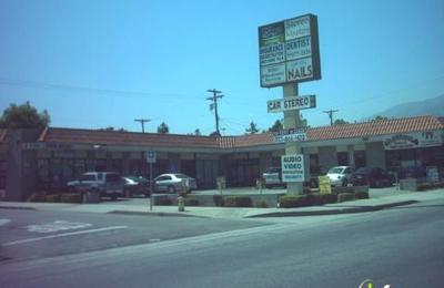 Stereo Masters - Pasadena, CA