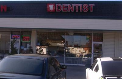 #1 West Park Dental Center - San Jose, CA