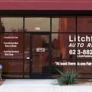 Litchfield Auto Repair - Goodyear, AZ