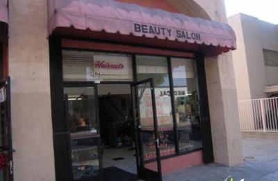 Estetica Latina - San Fernando, CA