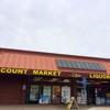 Discount Market Liquor
