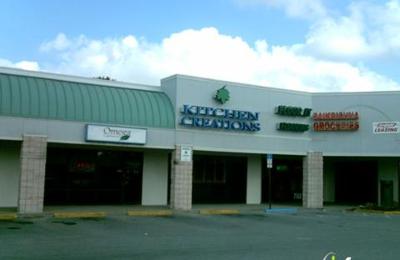Kitchen Creations - Tampa, FL