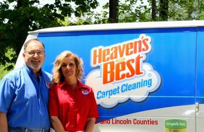 Heavens Best Carpet Cleaning Denver NC - Denver, NC