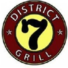 District 7 Grill