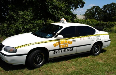 Giddings Taxi Service - Giddings, TX