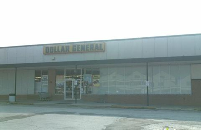 Dollar General - Alton, IL