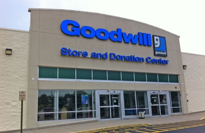 Goodwill Store & Donation Center - Langhorne, PA