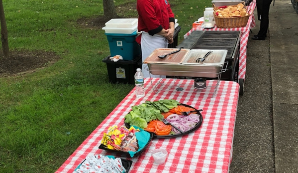 Corporate Source Catering & Events - Horsham, PA. Corporate picnics and parties done right from scratch Corporate Source Catering