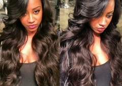 Alexander Cheveux Hair Extensions (Brazilian & Peruvian Hair) - Jacksonville, NC