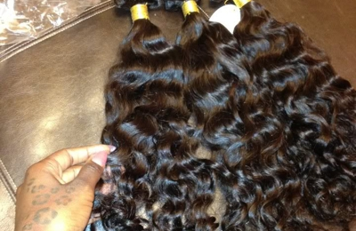 Hair Fantasy Hair Weaving - Austin, TX
