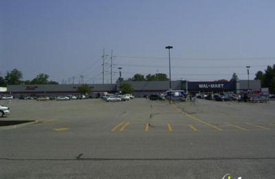 Walmart - Cleveland, OH
