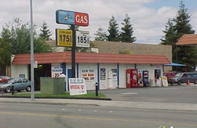 Superior Gas & Auto Wash Inc - San Leandro, CA