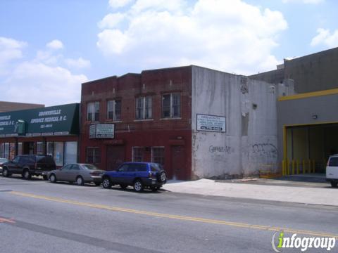 Community Board 16 444 Thomas S Boyland St Brooklyn Ny