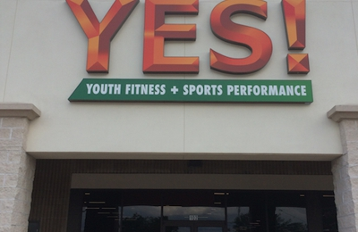 YES! Youth Fitness and Sports Performance - Austin, TX