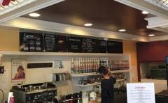 Firefall Coffee Roasting Company