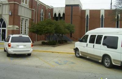 First Baptist Church Of Norman - Norman, OK