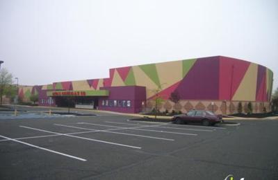Regal Entertainment Group - South Plainfield, NJ