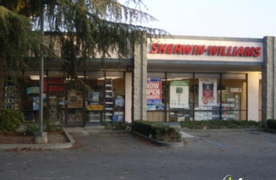 Sherwin-Williams - Mountain View, CA