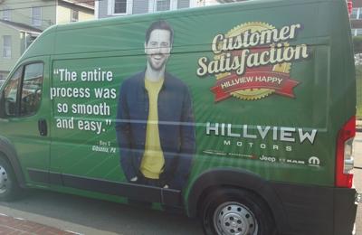 Hillview Motors Inc - Greensburg, PA