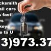 Auto Locksmith Unlock Car Key Replacement