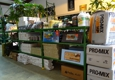West Coast Organic and Hydroponic Supply - Boring, OR